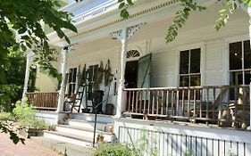 Wiscasset Maine Bed And Breakfast