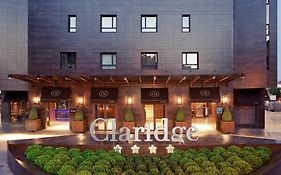 Hotel Claridge Madrid