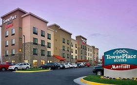 Towneplace Suites Clarksburg Wv