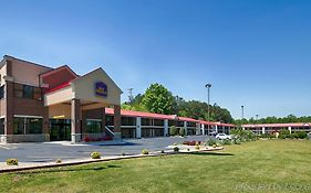 Best Western Acworth Inn Acworth Ga