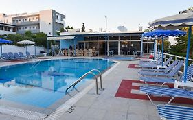Lagonas Beach Hotel Apartments Faliraki