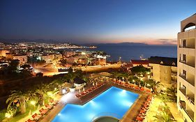 The Panorama Hill Hotel 4 **** (kusadasi)