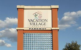 Vacation Village at Parkway Kissimmee Florida