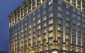 Hilton Downtown Jackson Ms