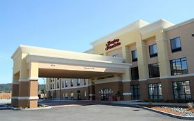 Hampton Inn & Suites Arcata Ca