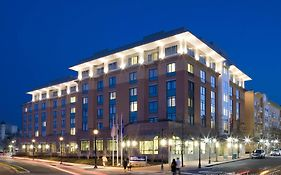 Hilton Garden Inn Arlington Shirlington Arlington, Va