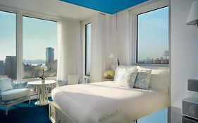 The Mondrian Hotel Nyc