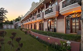 Ramada By Wyndham Mussoorie Mall Road photos Exterior