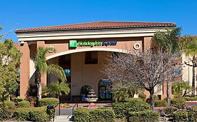 Holiday Inn Express Temecula California