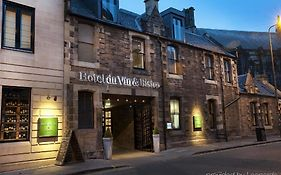 Hotel Du Vin Edinburgh photos Exterior
