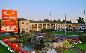 Econo Lodge at The Falls Niagara Falls