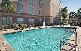Hilton Garden Inn Orange Park Fl