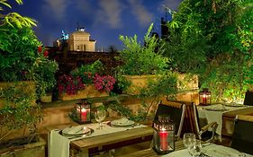 The Inn at The Roman Forum Small Luxury Hotel