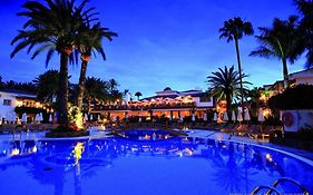 Seaside Grand Hotel Residencia Maspalomas