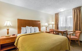 Quality Inn Bakersfield Reviews