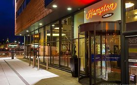 Hampton Inn Liverpool City Centre