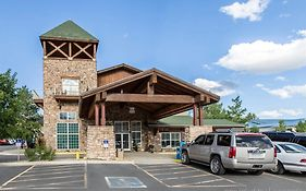 Quality Inn & Suites Summit County Silverthorne Co