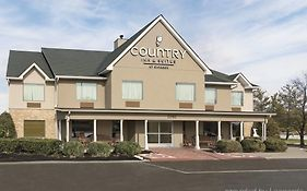 Country Inn And Suites Murfreesboro Tn