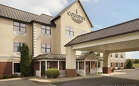Country Inn And Suites Salisbury Md