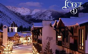 The Lodge Vail Colorado