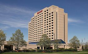 Marriott in Troy