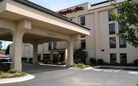 Hampton Inn Hillsville Virginia