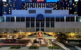 Philadelphia Marriott Downtown 1201 Market Street