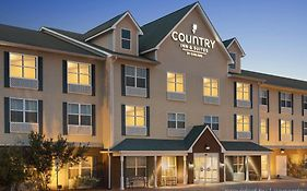 Country Inn And Suites Dothan Alabama