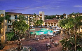 Embassy Suites Hilton Scottsdale