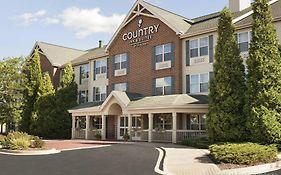 Country Inn And Suites Sycamore Il