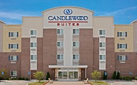 Candlewood Suites Clarksville In