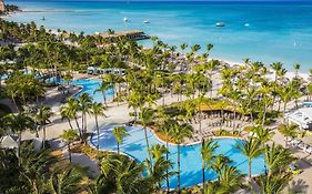Hilton Hotels in Aruba