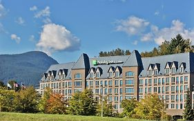 Holiday Inn Suites North Vancouver