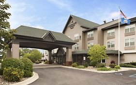 Country Inn & Suites By Radisson, St. Cloud East, Mn photos Exterior