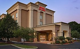 Hampton Inn And Suites Greenfield Ma