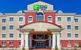 Holiday Inn Express Byram Ms