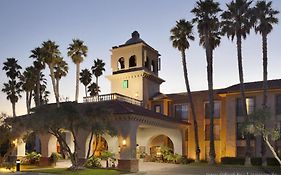 Embassy Suites Lompoc California