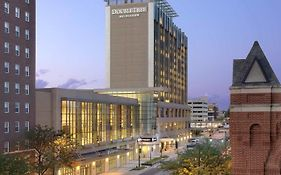 Double Tree Hotel Cedar Rapids