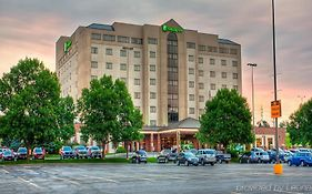 Rushmore Plaza Holiday Inn Rapid City Sd