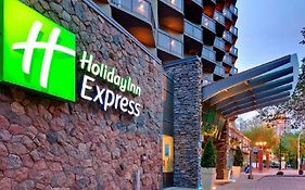 Holiday Inn Express Downtown Edmonton