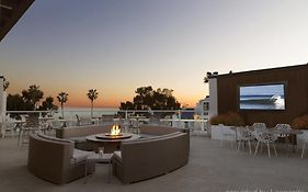 Double Tree Doheny Beach