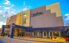 The Radisson Red Deer