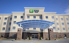 Holiday Inn Express Edwardsville Il