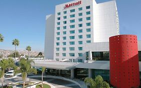 Marriott Tijuana Hotel photos Exterior