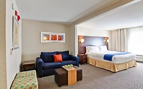 Holiday Inn Express Markham