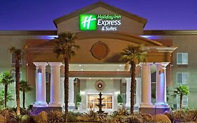 Holiday Inn Modesto California