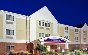 Candlewood Suites Merrillville Indiana