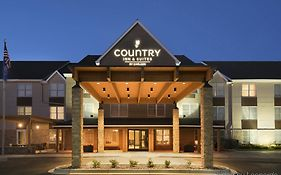 Country Inn And Suites Minneapolis West