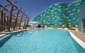 Hotel Hilton Capital Grand Abu Dhabi