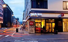 Park Inn By Radisson photos Exterior